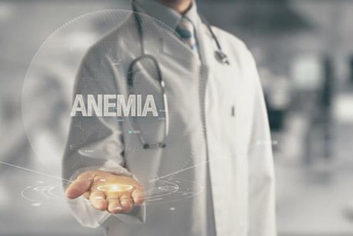 Anemia | Udito Romagna